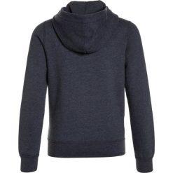 Abercrombie & Fitch CORE Bluza rozpinana navy. Niebieskie bluzy chłopięce rozpinane Abercrombie & Fitch, z bawełny. Za 169,00 zł.