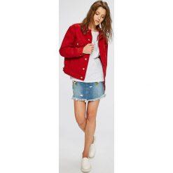 Trendyol - Sweter. Szare swetry klasyczne damskie marki Trendyol, m, z dzianiny. W wyprzedaży za 39,90 zł.
