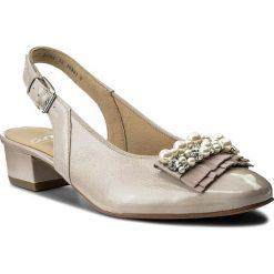 Rzymianki damskie: Sandały ARA – 12-36807-05  Shell