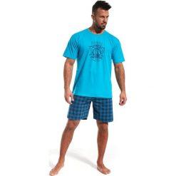 Piżamy męskie: Męska piżama CORNETTE Pacific