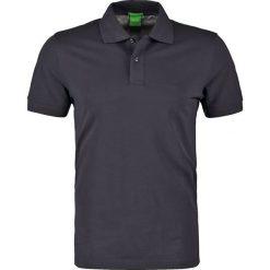 Koszulki polo: BOSS Green FIRENZE REGULAR FIT Koszulka polo dark blue