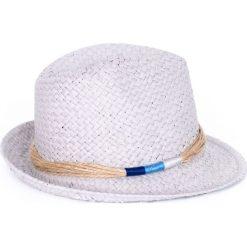 Kapelusz damski Natural vintage szary. Szare kapelusze damskie marki Art of Polo. Za 37,60 zł.