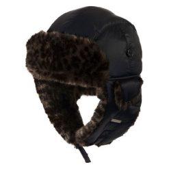 Czapki męskie: Viking Czapki Avila czarna r. 58 (270201458)
