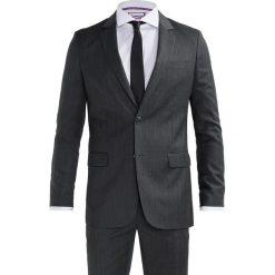 Pier One Garnitur mottled grey. Szare garnitury marki Pier One, z materiału. W wyprzedaży za 412,30 zł.