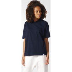 Koszulka adidas XbyO Tee (BK2298). Czarne bluzki damskie marki Alpha Industries, z materiału. Za 58,99 zł.