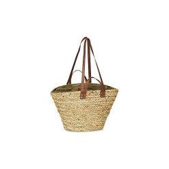 Shopper bag damskie: Torby shopper Banana Moon  TWAINWOODRAWPX4