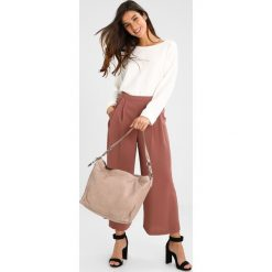 Shopper bag damskie: Legend ACUTO Torba na zakupy nude