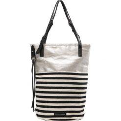 FREDsBRUDER ROADTRIP Torba na zakupy black/white. Czarne shopper bag damskie FREDsBRUDER. Za 419,00 zł.