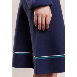 Sukienki dzianinowe: Sonia by Sonia Rykiel BODYCONSCIOUS ROBE Sukienka dzianinowa dark blue