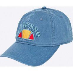 Ellesse - Czapka. Niebieskie czapki z daszkiem męskie Ellesse. W wyprzedaży za 79,90 zł.
