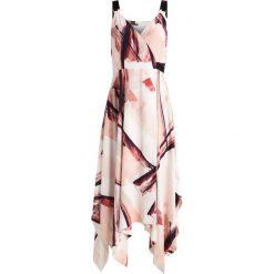 Długie sukienki: talkabout Długa sukienka off white/terra