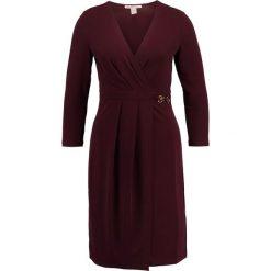 Sukienki: Anna Field Sukienka z dżerseju winetasting