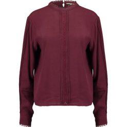 Bluzki asymetryczne: mint&berry Bluzka burgundy