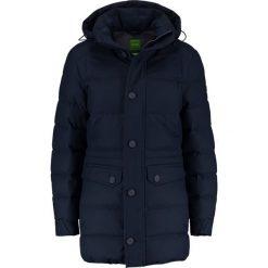 Płaszcze męskie: BOSS Green JEER Płaszcz puchowy blue