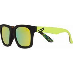 Okulary przeciwsłoneczne męskie: Woox Polaryzacyjne Okulary Przeciwsłoneczne Unisex | Zielone Antilumen Ravus –          –          – 8595564761365