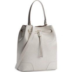 Torebka FURLA - Stacy 869024 B BGT7 B30 Petalo. Białe torebki worki Furla, ze skóry. W wyprzedaży za 999,00 zł.