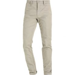 Spodnie męskie: Carhartt WIP SID LAMAR Chinosy mojave rinsed