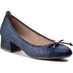 Półbuty damskie: Półbuty HISPANITAS – Adele HV74976  Jeans