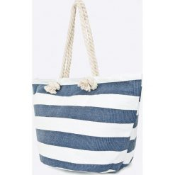 Torebki i plecaki damskie: Answear – Torebka Stripes Vibes