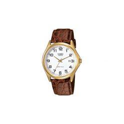 Zegarek unisex Casio Standard Analogue MTP-1188Q-7B. Szare zegarki męskie marki CASIO. Za 125,00 zł.