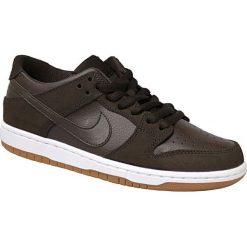 Buty sportowe męskie: Nike Buty męskie Dunk Low Pro IW brązowe r. 43 (68583)