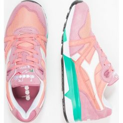 Diadora N9000 III Tenisówki i Trampki heather rose/coral haze/pool green - 2