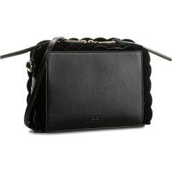 Torebka ELISABETTA FRANCHI - BS-65A-82E2-V260 Nero 110. Czarne torebki klasyczne damskie Elisabetta Franchi. W wyprzedaży za 909,00 zł.