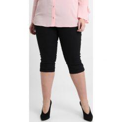 Bermudy damskie: ADIA Szorty jeansowe black