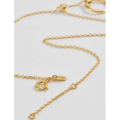 Biżuteria i zegarki damskie: Maria Black PHOENIX Naszyjnik goldcoloured