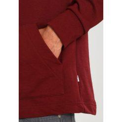 Bejsbolówki męskie: RVLT Bluza rozpinana bordeaux