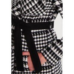 Płaszcze damskie pastelowe: Anna Field MAMA Płaszcz wełniany /Płaszcz klasyczny black/white