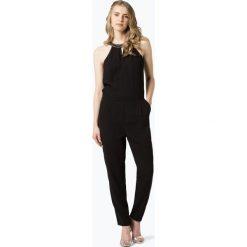 Kombinezony eleganckie: Esprit Collection - Kombinezon damski, czarny