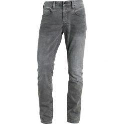 GStar 3301 DECONSTRUCTED SLIM COJ Jeansy Slim Fit kamden grey denim. Szare jeansy męskie relaxed fit marki G-Star. W wyprzedaży za 449,25 zł.