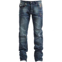 Black Premium by EMP Pete Jeansy niebieski. Czarne jeansy męskie z dziurami marki Black Premium by EMP. Za 244,90 zł.