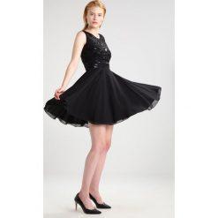 Sukienki hiszpanki: Lace & Beads NEW MIAMI Sukienka koktajlowa black