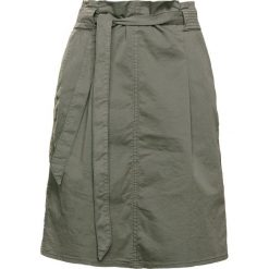Spódniczki trapezowe: BOSS CASUAL BICHINA Spódnica trapezowa olive