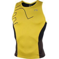 T-shirty męskie: koszulka do biegania męska NEWLINE ICONIC VENT STRETCH TANK / 11782-591