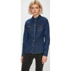 Koszule jeansowe damskie: Wrangler - Koszula