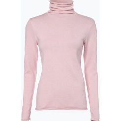 Marie Lund - Sweter damski, beżowy. Brązowe swetry klasyczne damskie Marie Lund, xxl. Za 179,95 zł.