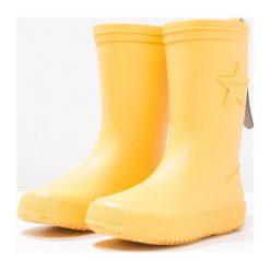 Kalosze damskie: Bisgaard WELLIES Kalosze yellow