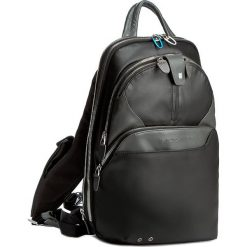Plecaki męskie: Plecak PIQUADRO – CA2944OS/N Czarny