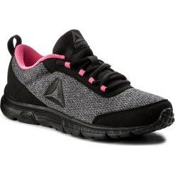Buty Reebok - Speedlux 3.0 CN1813 Black/Ash Grey/Acid Pink. Czarne buty do biegania damskie marki Reebok, z materiału, reebok speedlux. W wyprzedaży za 159,00 zł.