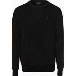Polo Ralph Lauren - Sweter męski, szary. Szare swetry klasyczne męskie Polo Ralph Lauren, m, polo. Za 659,95 zł.