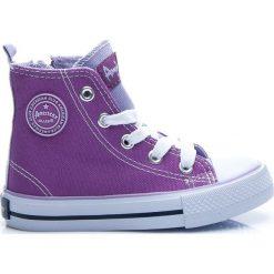 Buty sportowe dziewczęce: Trampki Dla Dziewczynki ALEXIS