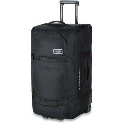 Dakine Split Roller 85 L, Czarna. Czarne walizki Dakine. Za 596,00 zł.