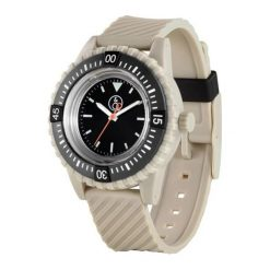 """Zegarki męskie: Zegarek """"QS-RP06-003"""" w kolorze beżowym"""