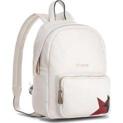 Torebki i plecaki damskie: Plecak KAZAR – Tebbe 29943-01-01 Biały