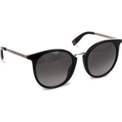 Okulary przeciwsłoneczne FURLA - Club 919627 D 147F REM Onyx. Czarne okulary przeciwsłoneczne damskie aviatory Furla. W wyprzedaży za 489,00 zł.