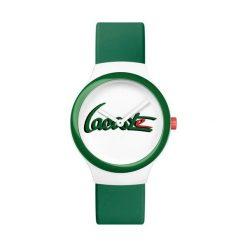 Zegarki damskie: Lacoste GOA-2020132 - Zobacz także Książki, muzyka, multimedia, zabawki, zegarki i wiele więcej
