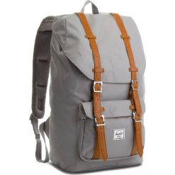 Plecaki męskie: Plecak HERSCHEL – Lil Amer 10014-00006  Grey/Tan